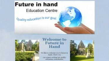 Future in Hand