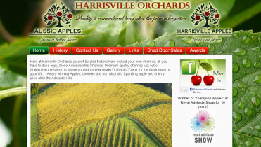 Harrisville Orchards