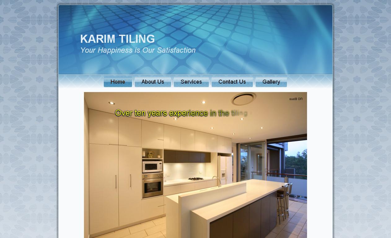 Karim Tiling