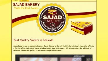 Sajad Bakery
