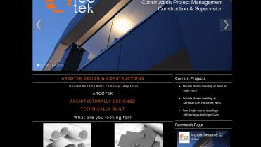 Arcotek Constructions